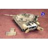 italeri maquette militaire 6438 M1 A1 Abrams Avec détails en résine 1/35