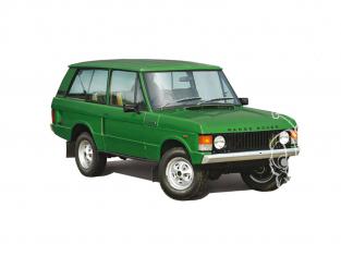Italeri maquette voiture 3644 RANGE ROVER Classic 1/24