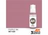 Ak interactive peinture acrylique 3G AK11224 Encre pourpre 17ml