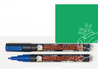 Mr Hobby GM09 Marqueur Gundam pour la peinture Vert