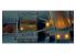 TRUMPETER maquette bateau 03719 Titanic avec jeu de lumière LED USB 1/200