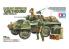 TAMIYA maquette militaire 25196 M8 Greyhound Combat Patrol 1/35