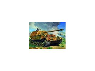 trumpeter maquette militaire 07205 ferdinand 1/72
