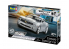 Revell maquette voiture 07648 Camaro Concept Car Easy-Clock system 1/25
