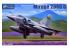 Kitty Hawk maquette avion KH32020 Mirage 2000C 1/32