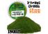 Green Stuff 504408 Herbe Statique 12mm Vert Forêt 180ml