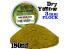 Green Stuff 505153 Herbe Statique 3 mm Jeune Sec 180ml
