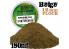 Green Stuff 506402 Herbe Statique 12mm Beige 180ml
