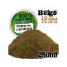 Green Stuff 506419 Herbe Statique 12mm Beige 280ml