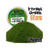 Green Stuff 504453 Herbe Statique 12mm Vert Forêt 280ml