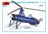Mini Art maquette avion 41014 CIERVA C.30 AVEC SKI D'HIVER 1/35