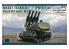 Panda Hobby maquette militaire 35034 9A317 Telar avec 9M3127 9K37M2 BUK-M2 1/35