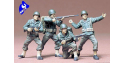 Tamiya maquette militaire 35013 Infanterie US 1/35