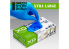 Green Stuff 26693 Gants en Nitrile taille Extra Grand 9-10