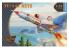 Clear Prop maquette avion CP72004 Tu-143 Reys 1/72