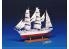 Aoshima maquette bateau 57155 Tovaristsch 3 Mâts U.S.S.R. 1/350