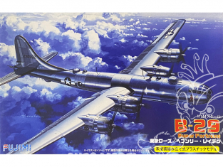 Fujimi maquette avion 144283 B-29 Superfortress 1/144