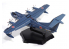 Aoshima maquette avion 11843 ShinMaywa US-2 J.M.S.D.F. 1/144