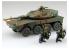 """Aoshima maquette militaire 56844 JGSDF Type 16 MCV """"Régiment de déploiement rapide"""" 1/72"""