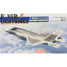 Fujimi maquette avion 722368 F-35B Lightning II 1/72