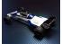 Beemax maquette de F1 B20004 Brabham BT52B 1983 GP Version Européen 1/20