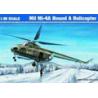 trumpeter maquette avion 05101 mil mi-4a 1/35