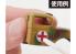 Mr Hobby accessoire maquette GT118 Type de tige en bois avec coton-tige (30 pièces)