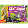 MPC maquette voiture 0719 Wile E Coyote et Wile E Willys Snap-It 1/25