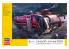 Hasegawa maquette camion 52235 Camion de pompier chimique pour aéroport Rosenbauer Panther 6 × 6 «JMSDF» 1/72