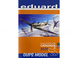 Catalogue Eduard 2020