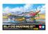 Tamiya maquette avion 60328 Mustang nord-américain F-51D guerre de Corée 1/32