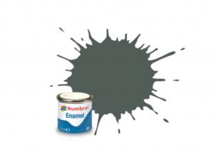 HUMBROL Peinture enamel XL 001 Primer Gris Mat 50ml