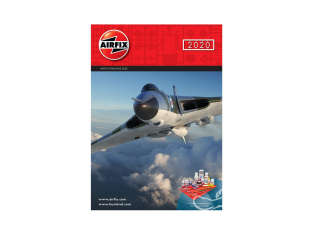 Airfix 2020 Airfix Catalogue