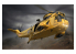Airfix maquette Helicoptére A55307A Large Starter Set - Westland Sea King HAR.3 1/72