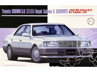 Fujimi maquette voiture 46082 Toyota Crown 3.0 JZS155 Royal Saloon G 3000 VVTi 1/24