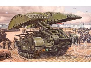Airfix maquette militaire A04301V Pont mobile sur char Churchill 1/76