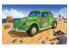 """Airfix maquette avion J6031 QUICKBUILD (idem que lego) VW Beetle """"Flower Power"""""""