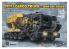 Meng maquette militaire MMS-006 Serie Film CN373 CAMION CARGO CAMION À MINERAI DE FER 1/200