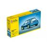 HELLER maquette voiture 80150 Renault R5 Turbo 1/43