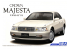 Aoshima maquette voiture 57513 Toyota Crown Majesta UZS141 1991 1/24