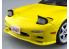 Aoshima maquette voiture 56219 Mazda RX-7 FD3S Initial D Takahashi Keisuke 1/24