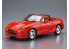 Aoshima maquette voiture 57698 Mazda Roadster Mazdaspeed NB8CRS A-Spec 1999 1/24
