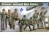 trumpeter maquette militaire 00406 artilleurs 1/35