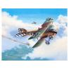 Revell maquette avion 04973 Albatross DIII 1/48