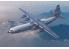 Roden maquette avion 335 Douglas C-133B Cargomaster 1/144