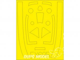 Eduard Express Mask EX695 Tempest Mk.V Eduard 1/48