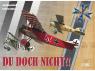 EDUARD maquette avion 11137 Du Doch Nicht !! Avions d'Ernst Udet Edition Limitee 1/48