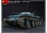 MINI ART maquette militaire 37055 SLA HEAVY APC-54. avec kit interieur 1/35