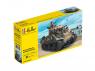 Heller maquette militaire vehicule 79894 M4A2 SHERMAN DIVISION LECLERC 1/72