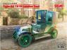 Icm maquette militaire 35658 Taxi de type AG 1910 à Londres 1/35